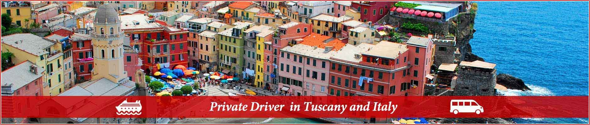 Day Trips in Italy from your hotel