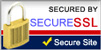 Booking protected with SSL