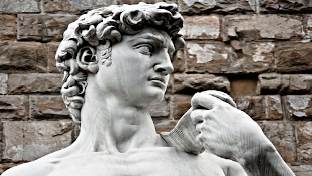 florence full day tour Michelangelo David