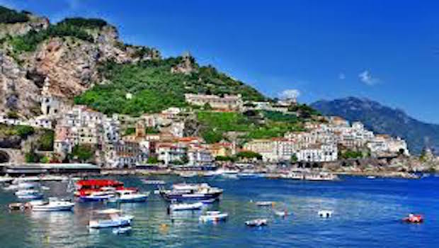 full day tour of Positano