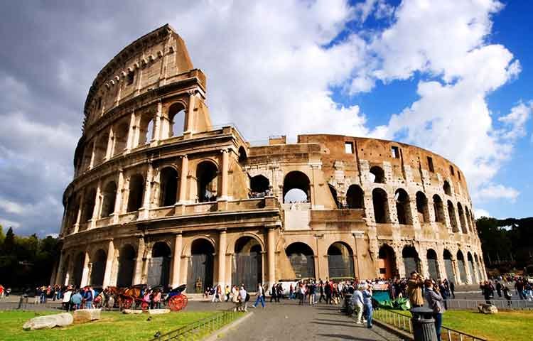 Rome private full day tour