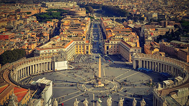 Day Trips from Rome, Italy