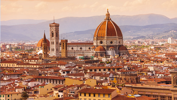 florence full day tour