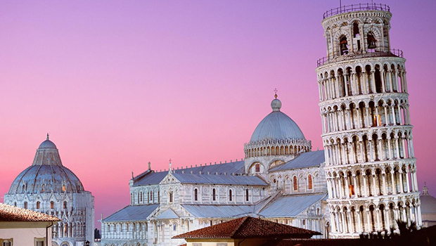 full day tour pisa,siena and san gimignano
