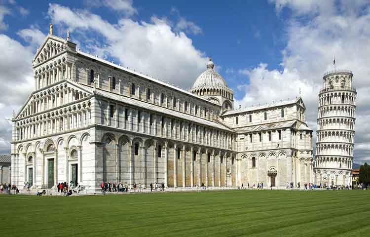 Pisa,Siena and San Gimignano full day tour