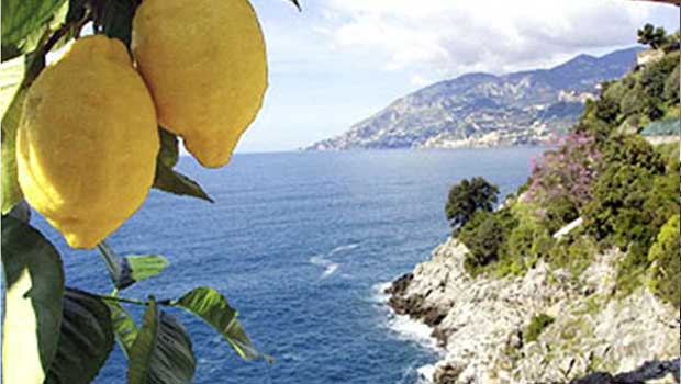 Full day tour of Sorrento Amalfi coast