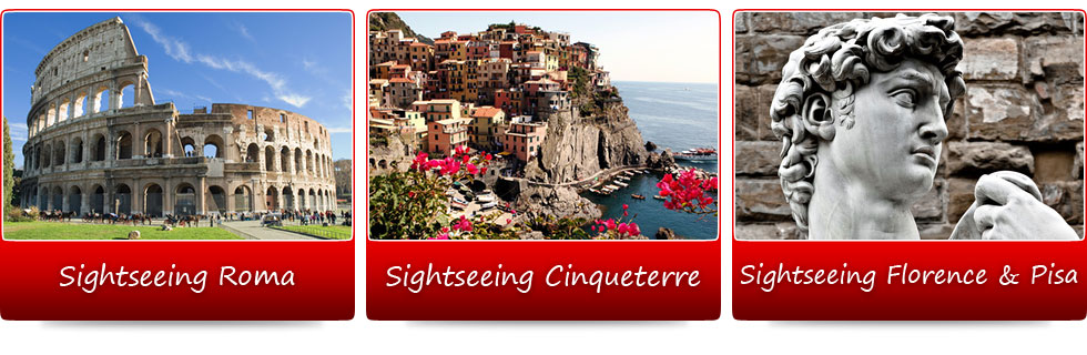 Italy cruise port excursions